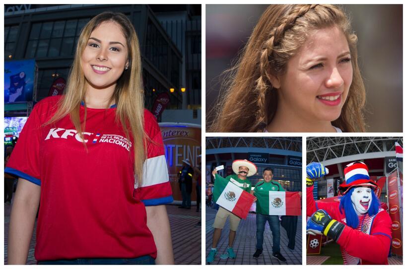 México ya calificó, pero individualmente siguen jugándose el puesto Ambi...