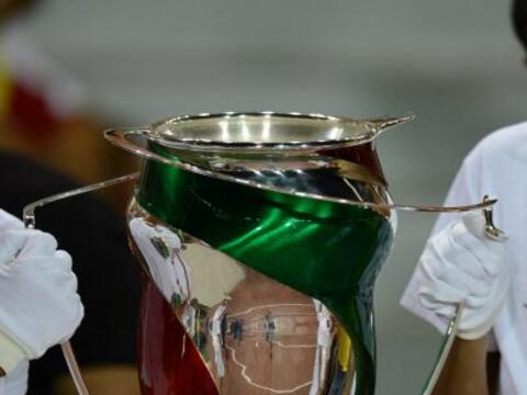 1.- Comienza la quinta edición de la Copa Mx, donde 28 equipos de...