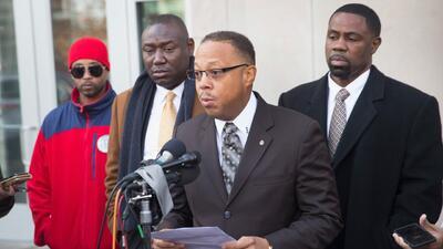 Abogados de los Brown piden moderación cuando se anuncie la decisión del...
