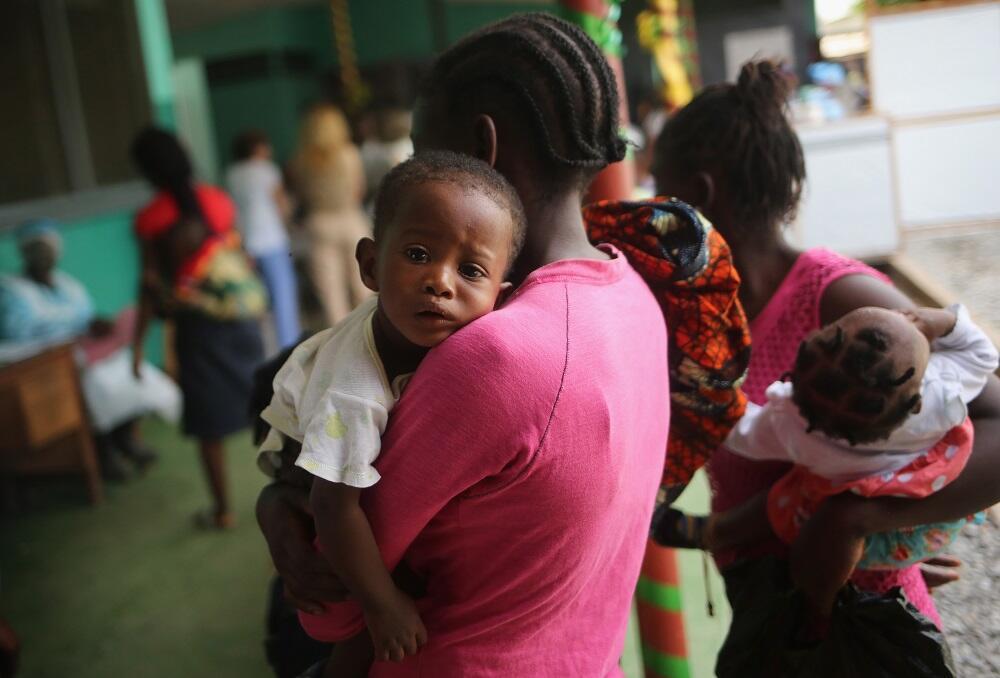 Una vacuna contra el ébola 100% efectivaEn 2013, un brote de ébola que c...