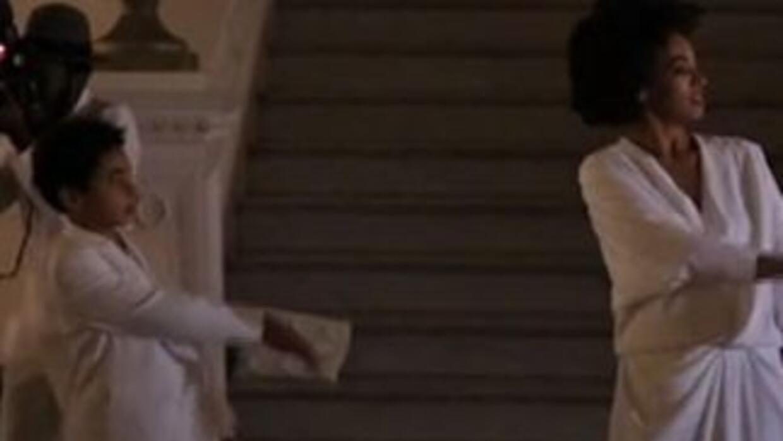 Solange Knowles No Flex Zone