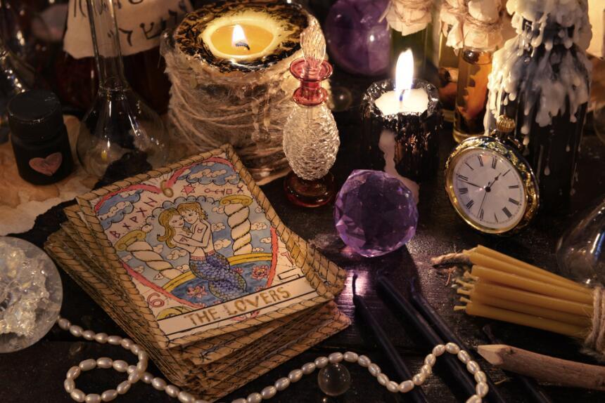 """Ouija, el """"móvil"""" para comunicarnos con el más allá  11.jpg"""