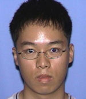 16 de abril de 2007.- El estudiante surcoreano Cho Seung Hui acaba con l...