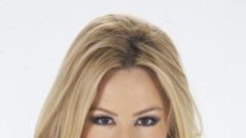 Tere Marín