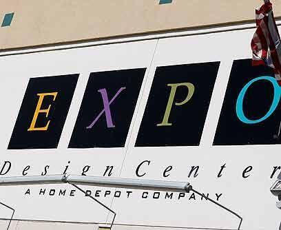 Home Depot Expo Design CentersLanzada en 1990 por Home Depot, la cadena...