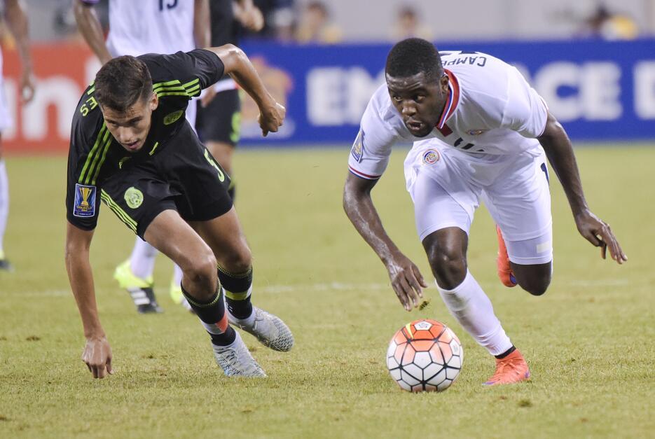 Calificamos a México vs. Costa Rica
