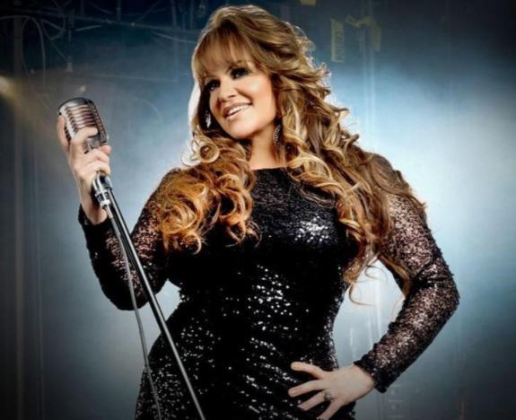 Natalia Jiménez hará un álbum homenaje a Jenni Rivera Jenny 29.png