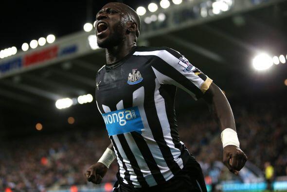 Moussa Sissoko: Es un mediocampista ofensivo con mucho gol y potencia qu...