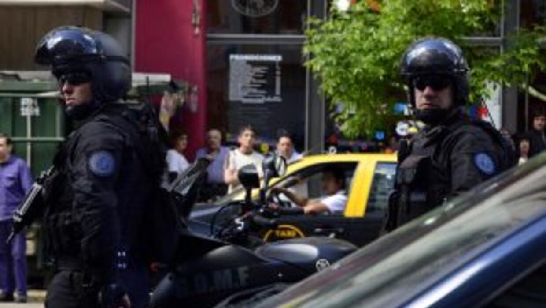 Los hermanos Visconti egresaron del Instituto de Seguridad Pública (ISEP...