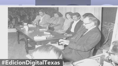 Líderes locales celebran aniversario 50 de la audiencia de la Comisión de Derechos Civiles de 1968