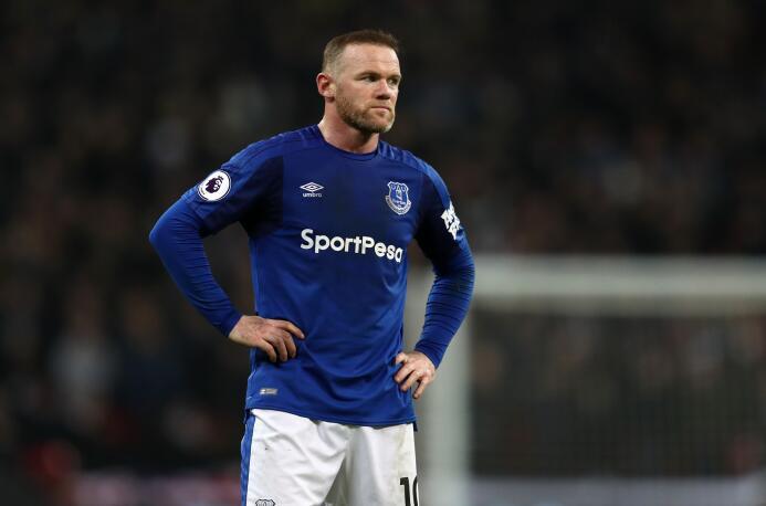 17- Wayne Rooney - Goles: 4 - Oportunidades: 29 - Porcentaje de éxito: 1...