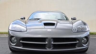 Por su precio - $97,730 tal como lo probamos - este auto es uno de esos...
