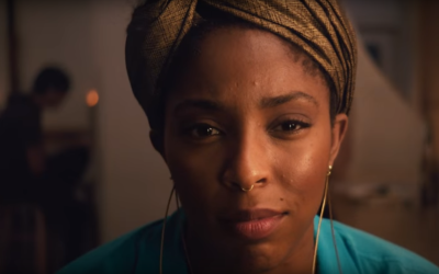 TV Personality Jessica Williams appears as the title character in the  t...