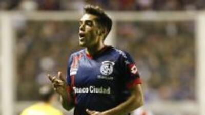 San Lorenzo volvió a perder, esta vez fue con Quilmes por 3-2 en el cier...