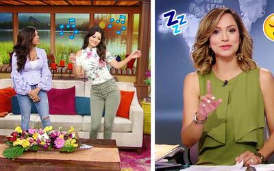#DAEnUnMinuto: Ana Patricia mueve las caderas como Shakira, y descubrimo...