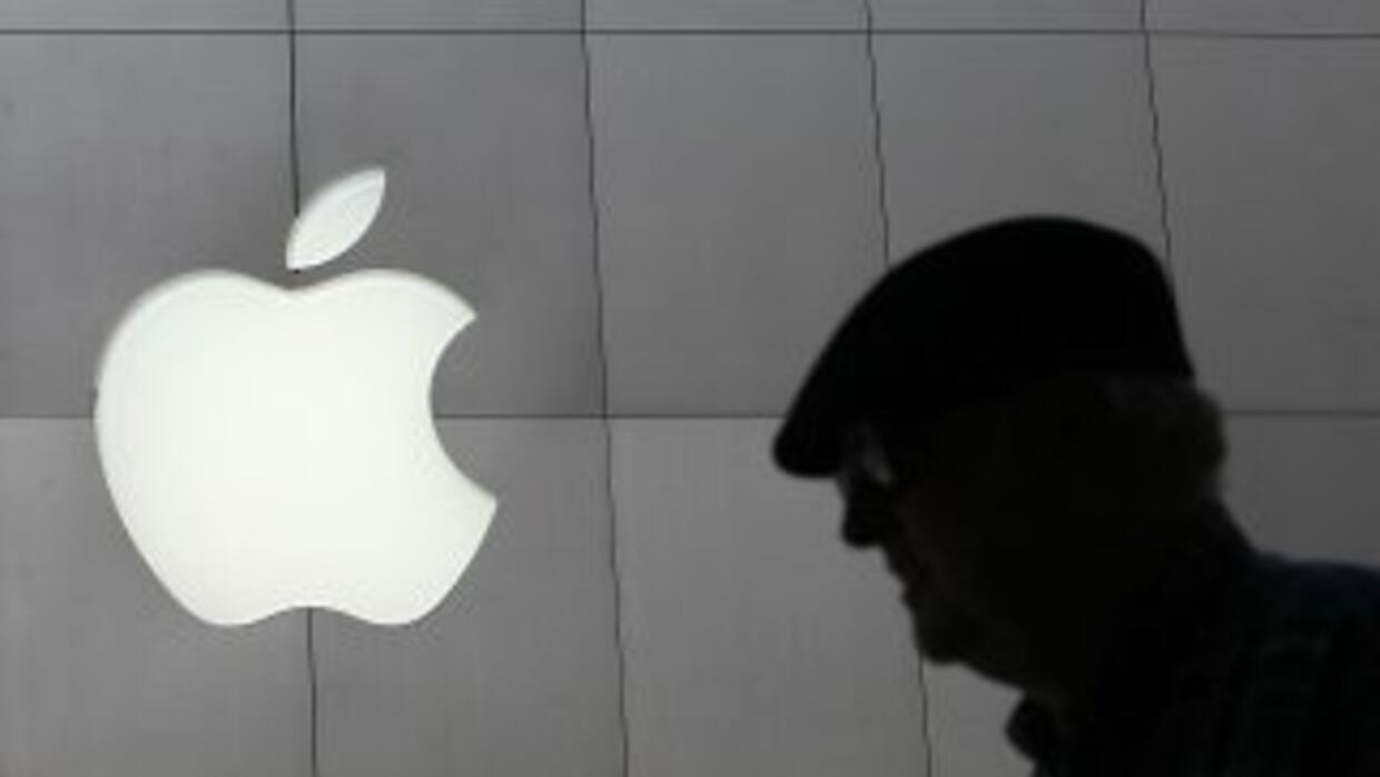 En 2009, Apple exigió al Instituto Mexicano de la Propiedad Industrial,...