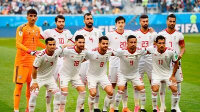 ¿Los iraníes son los más apuestos del Mundial?