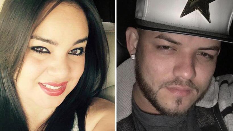 En fotos: Estos son los fugitivos más buscados de Los Ángeles Karen_Rami...