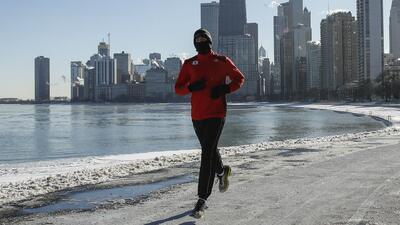 ¿Funcionan las ayudas tecnológicas para mantenerse en el propósito de hacer ejercicio?