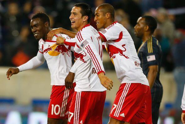 La MLS sigue en expansión y el New York Red Bulls sigue dando pasos agig...