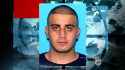 Omar Mateen pasó el examen psicológico para ser guardia de...