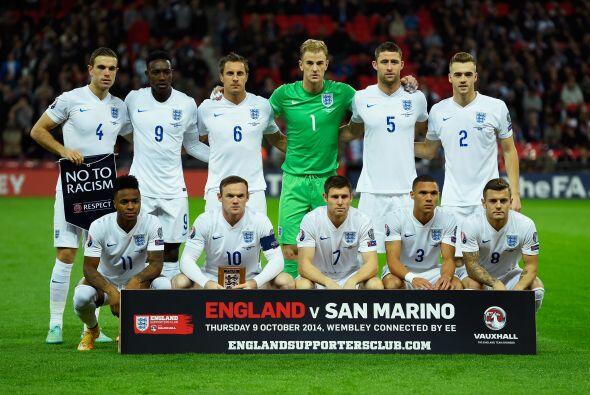 Rumbo a la Euro 2016