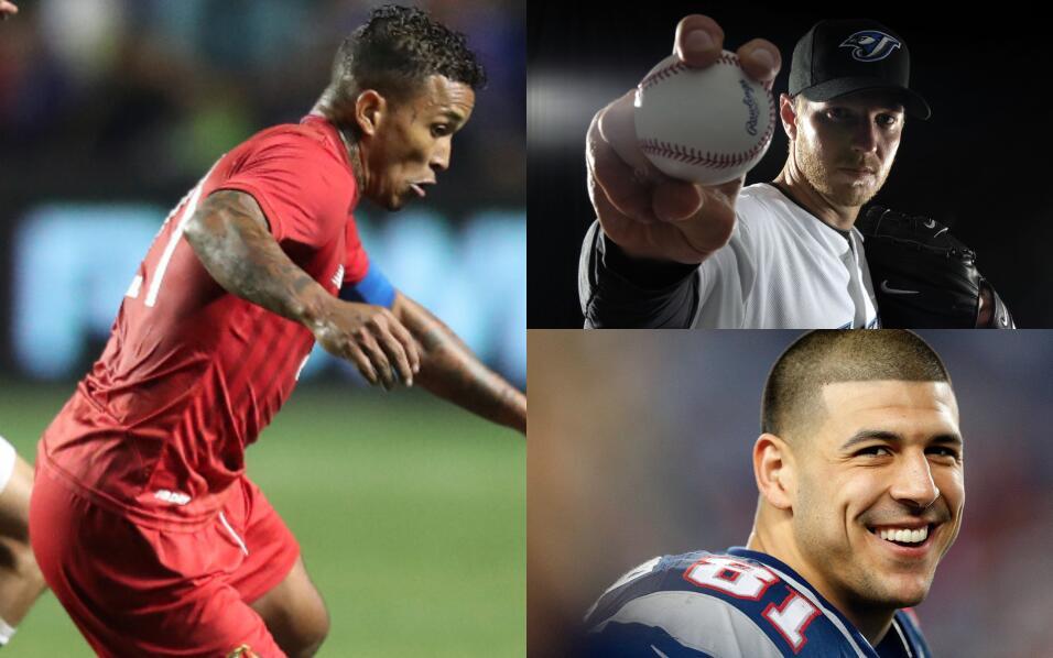 Patriots aseguran jugar todos los playoffs en Gillette Stadium muertes-2...