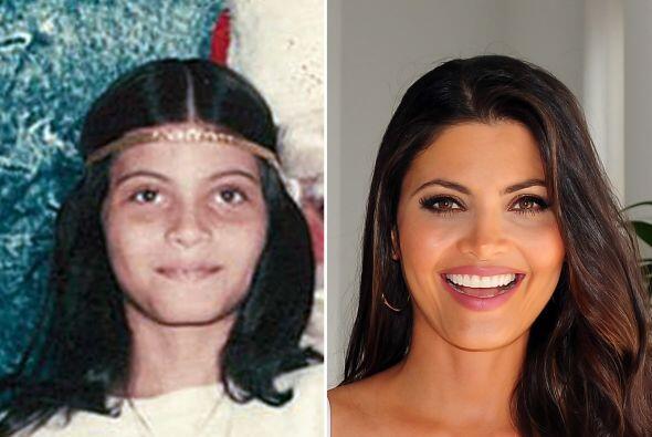 Venezuela vio nacer a una de las mujeres más bellas de la pantall...