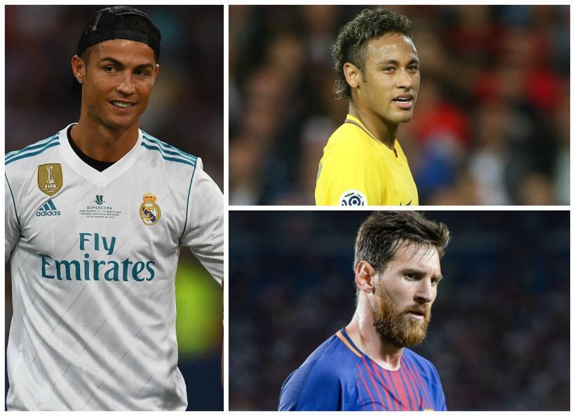 El mundo del deporte se solidariza con las víctimas de Barcelona thebest...
