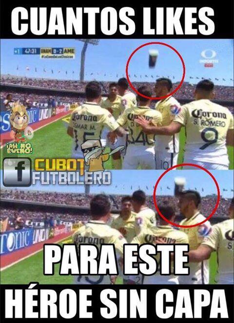 Pumas busca al agresor de Cecilio Domínguez 17362081_656975404502390_780...