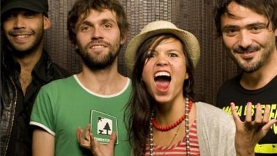 Bomba Estéreo lanza la primera canción de su próximo álbum: 'Duele'
