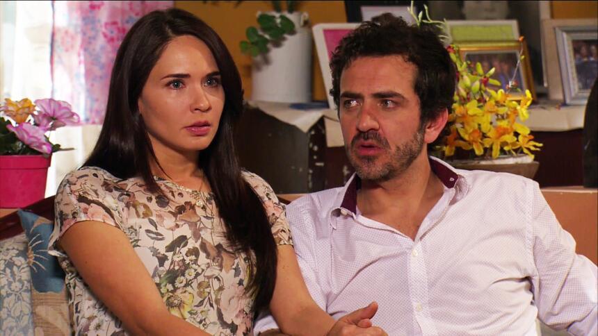 Adriana Louvier tuvo mucho amor en Yo No Creo En Los Hombres  B4E5B6F70B...