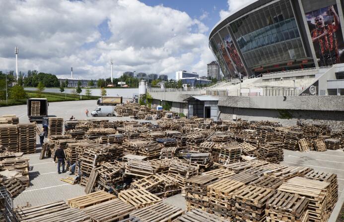 West Ham, la maldición del vagabundo: se quedaron sin hogar y empezaron...