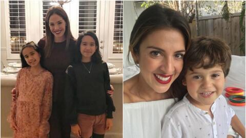 Karla y Maity
