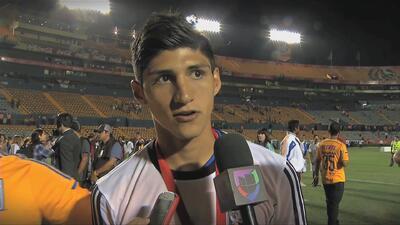 Alan Pulido no tiene en sus planes de regresar al fútbol mexicano