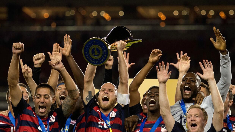 El Team USA ganó el torneo por sexta ocasión.