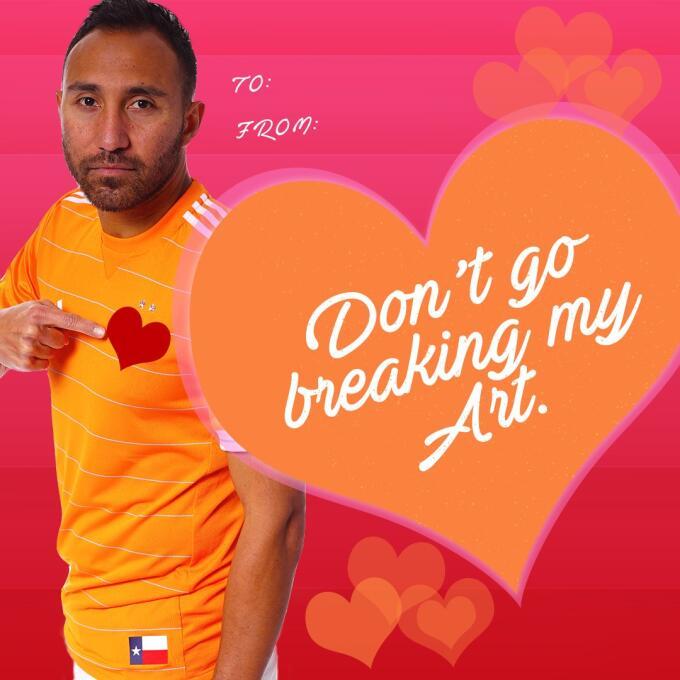 Celebrando el día de San Valentín con los #SoccerGrams de la MLS sg-3-ar...