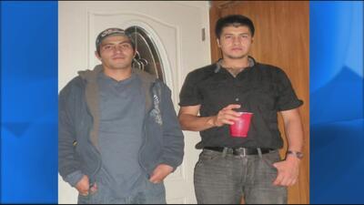 Exigen justicia familiares de los dos obreros encontrados sin vida en Lo...