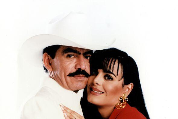 """¿Recuerdas cuando hizo pareja con Maribel Guardia en """"Tú y Yo""""? Ahí tamb..."""