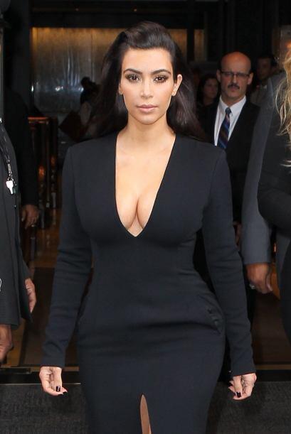 Las Kardashian encendieron Nueva York.Mira aquí lo último en chismes.