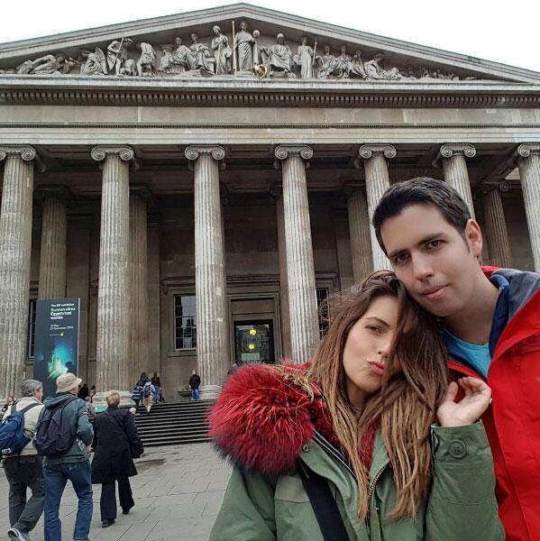 Claudia Álvarez despedida de soltera
