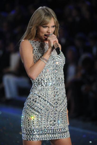 Si Taylor Swift llega a un evento antes de las 11 de la mañana, asegúrat...