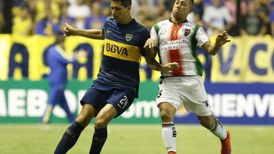 Los Xeneizes jugará ante River Plate.