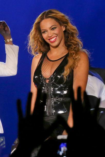Un video musical titulado 'Sorry Mrs Carter', interpretado por la rapera...