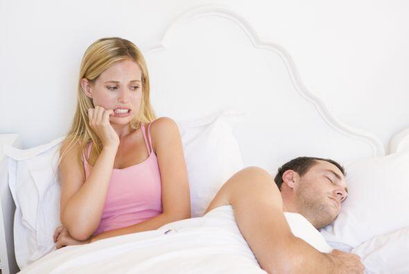 El estudio reveló que entre el 60 y el 70 por ciento de las mujer...