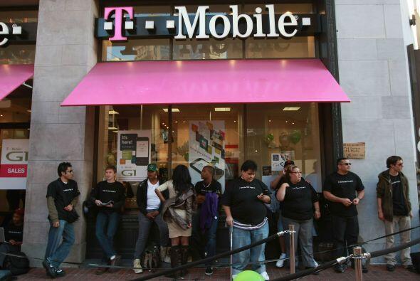 T-MOBILE USA Cantidad de puestos disponibles: 1,000+. Ejemplos de puesto...
