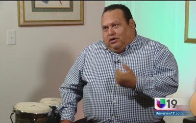 El sobrepeso y la diabetes lo han llevado a pensar en terminar con su vida