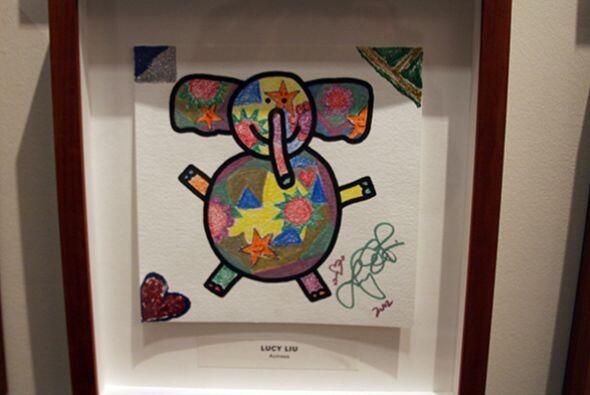 Entre otros significados, el elefante también representa una buena fortu...