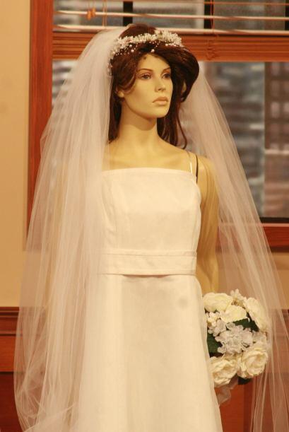 Y finalmente ella canceló la boda y lo peor del caso es que la mujer no...