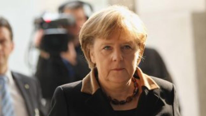 Las elecciones regionales en el estado de Sarre, Alemania, son clave par...